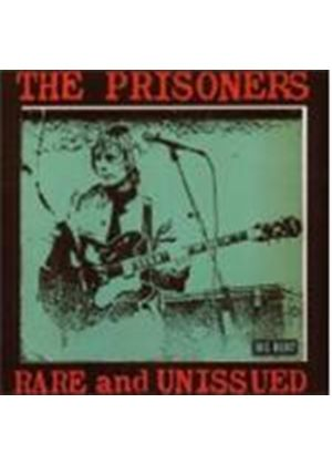 The Prisoners - Rare And Unissued