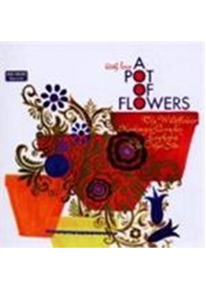 Various Artists - With Love A Pot Of Flowers (Music CD)