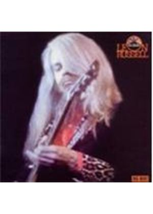 Leon Russell - Live in Japan (Live Recording) (Music CD)