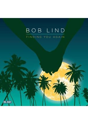 Bob Lind - Finding You Again (Music CD)