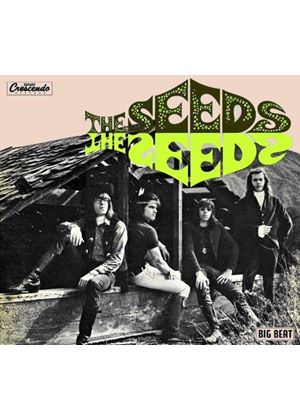 Seeds (The) - Seeds (Music CD)