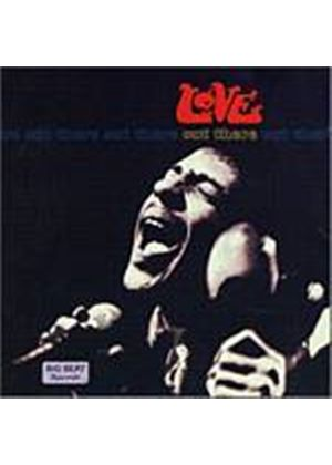 Love - Out There (Music CD)