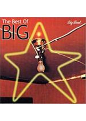Big Star - Best Of (Music CD)