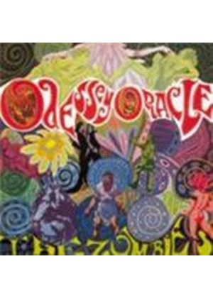 Zombies (The) - Odessey And Oracle (Stereo/Mono) (Music CD)
