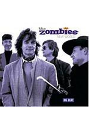 The Zombies - New World (Music CD)