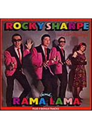 Rocky Sharpe And The Replays - Rama Lama (Music CD)