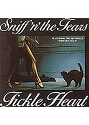 Sniff N The Tears - Fickle Heart (Music CD)
