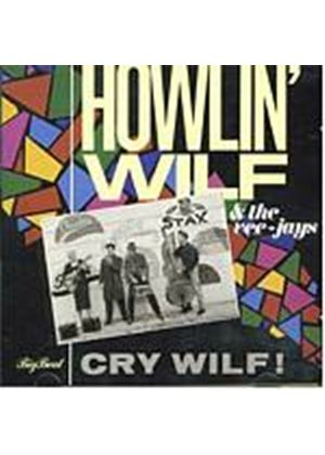 Howlin Wilf And The Veejays - Cry Wilf (Music CD)