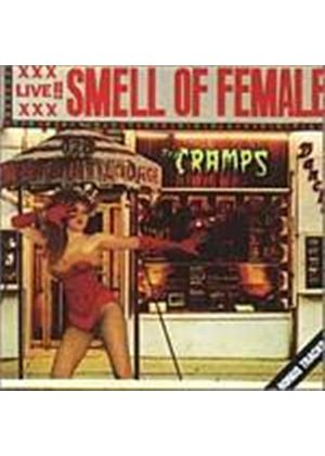 The Cramps - Smell Of Female (Music CD)