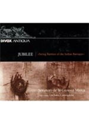 Jubilee - Italian Baroque String Rarities (Music CD)