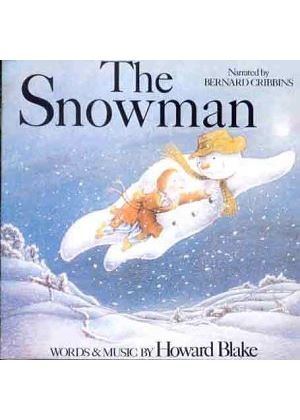 Original Soundtrack - The Snowman (Blake) (Music CD)