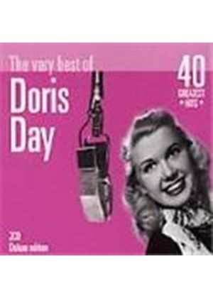 Doris Day - Very Best Of Doris Day, The