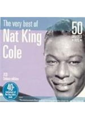 Nat 'King' Cole - Very Best Of Nat 'King' Cole, The