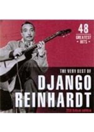 Django Reinhardt - Very Best Of [Spanish Import]