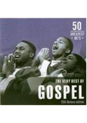 Various Artists - The Very Best Of Gospel [Spanish Import]