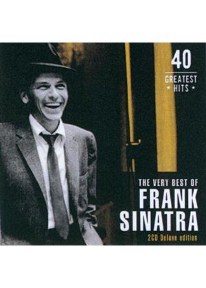 Frank Sinatra - The Very Best Of [Spanish Import]