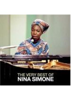 Nina Simone - Very Best Of Nina Simone, The (Music CD)