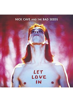 Nick Cave & The Bad Seeds - Let Love In (Music CD)
