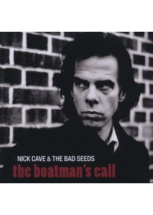 Nick Cave & The Bad Seeds - Boatman's Call, The (Music CD)