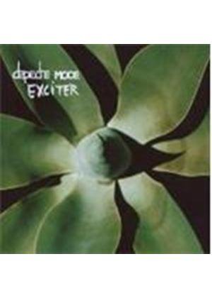 Depeche Mode - Exciter [Remastered] (Music CD)