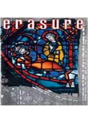 Erasure -The Innocents (21st Century Edition) (Music CD)