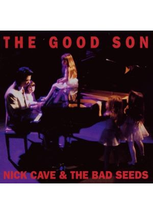 Nick Cave & The Bad Seeds - The Good Son (Remastered) (Music CD)