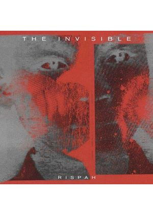 Invisible (The) - Rispah (Music CD)