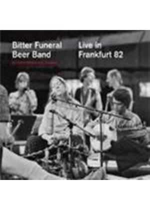 Bitter Funeral Beer Band - Live In Frankfurt 1982 With Don Cherry [Swedish Import]