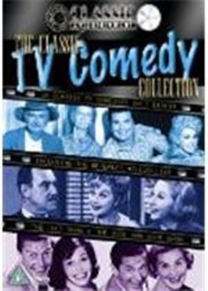 The Classic TV Comedy Collection (7 Discs)