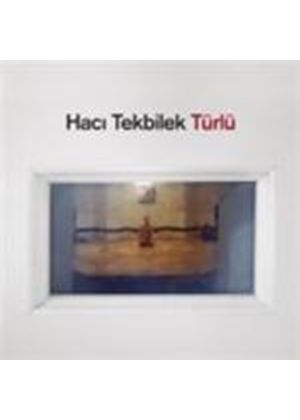 Haci Tekbilek - Turlu (Music CD)