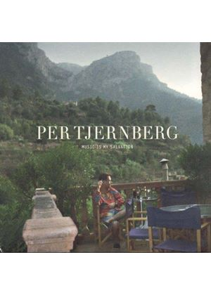 Per Tjernberg - Music is my Salvation (Music CD)