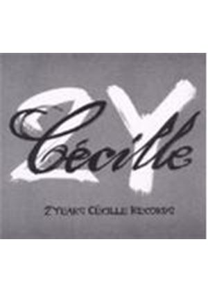Various Artists - 2YC (2 Years Cecille) (Music CD)