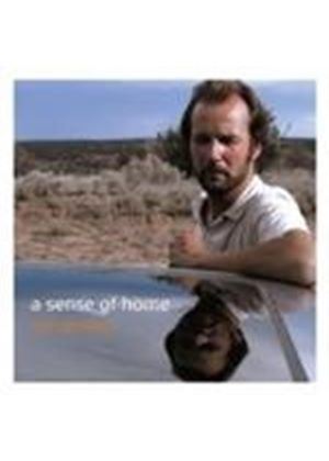 Edo Donkers - Sense Of Home, A (Music CD)