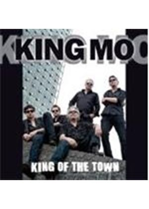 King Mo - King Of The Town (Music CD)