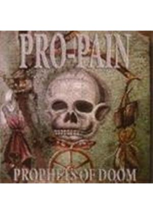 Pro Pain - Prophets Of Doom (Music Cd)