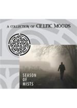 Various Artists - Seasons Of Mists (Music CD)