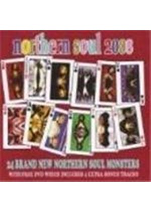 Various Artists - Northern Soul 2008 (+ DVD)