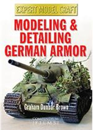 Modeling And Detailing German Armor
