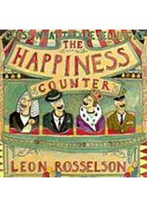 Leon Rosselson - Guess What Theyre Selling At The H (Music CD)