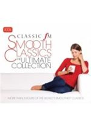 Smooth Classics - (The) Ultimate Collection (Music CD)