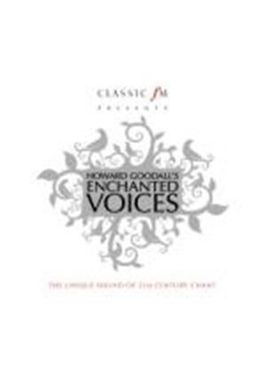 Classic FM - Howard Goodalls Enchanted Voices (Music CD)