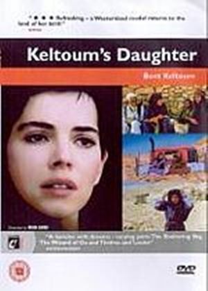 Keltoums Daughter - Bent Keltoum