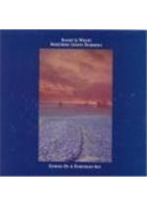 Jeanette Wrate & Northern Lights Ensemble - Echoes Of A Northern Sky