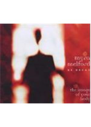 Myra Melford & Be Bread - Image Of Your Body, The