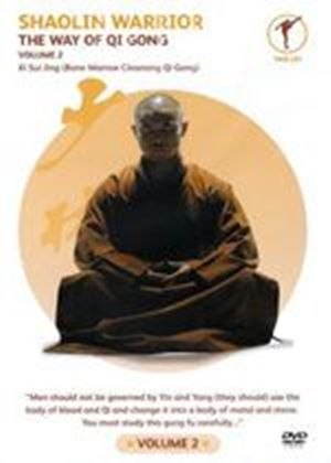 Shaolin - The Way Of Qi Gong Vol.2