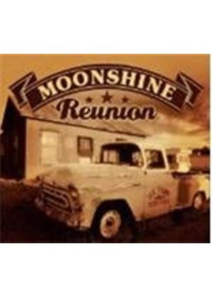 Moonshine Reunion - Sex Trucks & Rock N Roll (Music Cd)