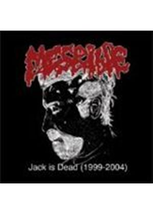 Mesrine - Jack Is Dead (1999-2004) (Music CD)