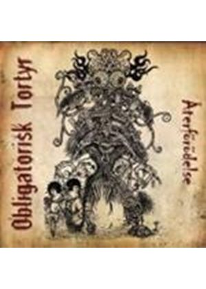 Obligatorisk Tortyr - Aterforodelse (Music CD)