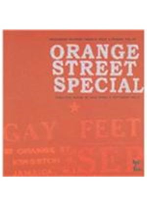 Various Artists - Orange Street Special (Fabulous Songs of Miss Sonia E. Pottinger, Vol. 2) (Music CD)