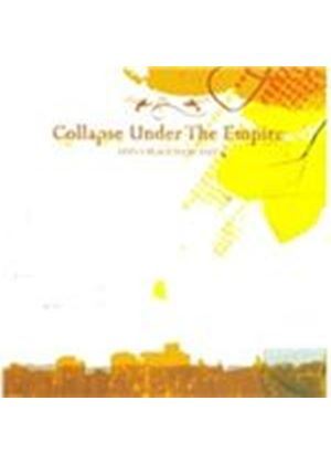 Collapse Under The Empire - Find a Place To Be Safe (Music CD)